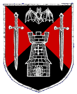 David Coat of Arms
