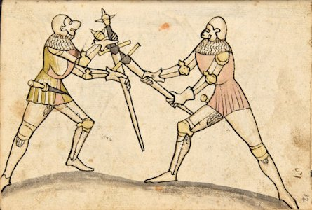 Durham Medieval Combat Academy